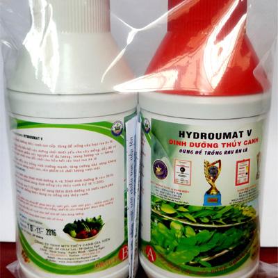 Dinh dưỡng Hydroumat V